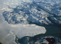 Southwest Greenland Ice Melt, a new concern for future sea level rise