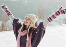 Happy winters fea