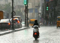 Hyderbad Weather