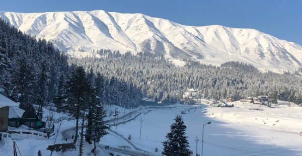 Kashmir Snowfall--kashmir-heliskiing 600