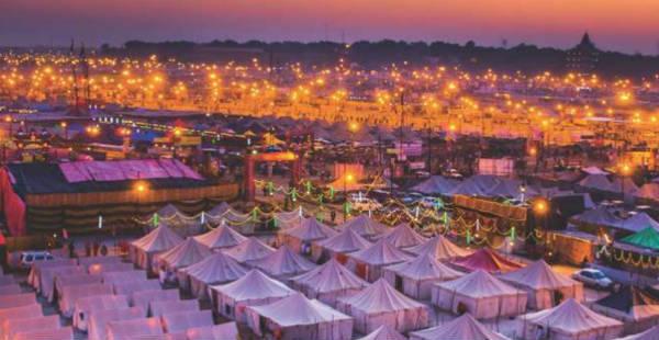 Kumbh Mela 2019-News Nation 600