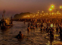 Kumbh Mela 2019 Prayagraj- Tour My India 429