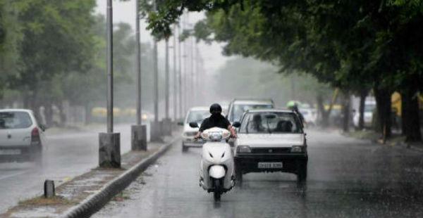 Lucknow Rain--IndaTVnews 600
