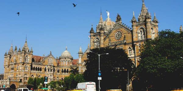 Mumbai Main