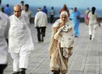 Mumbai winters