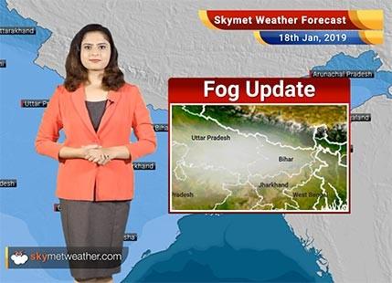 Weather Forecast for Jan 18: Rain and snow Jammu & Kashmir, Himachal Pradesh January 18 onward