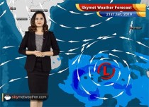 Weather Forecast for Jan 21: Heavy rain and snow to hit Jammu Kashmir, Himachal Pradesh, Uttarakhand