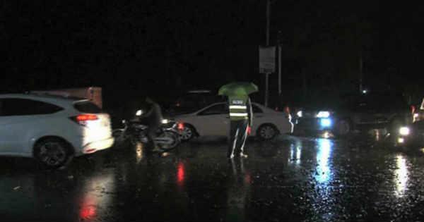 Pak rains art