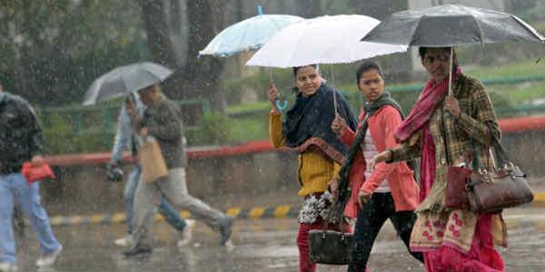Rain In Delhi 2 web