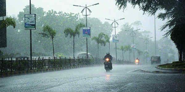 Rain in Odisha website
