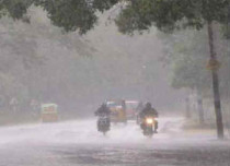 Heavy hailstorm, rain in Delhi and NCR likely