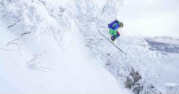 Ski Club Blog ART
