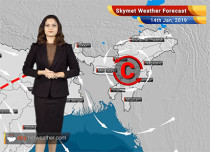 Weather Forecast for Jan 14: Sky will remain clear on Makar Sankrant over North Rajasthan, Punjab, Haryana, Delhi, West UP