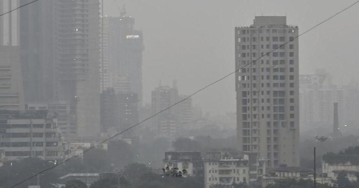 mumbai poll