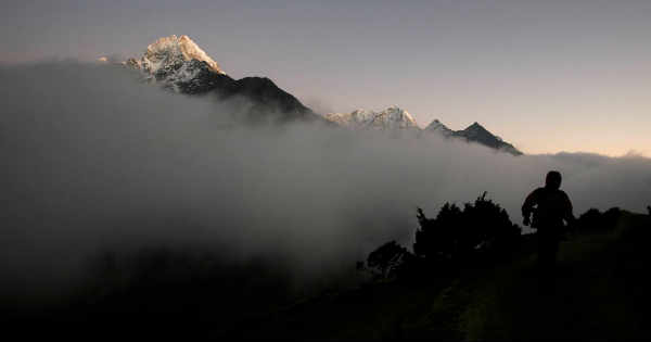 Third of Himalayan glaciers can no longer be saved