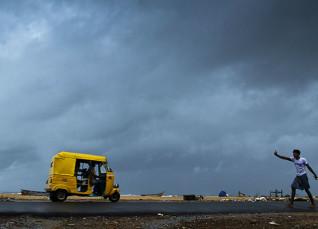 Chennai Rain fb