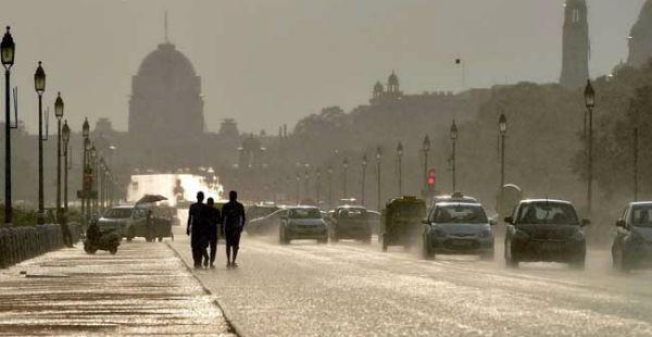 Delhi rains_NDTV 600