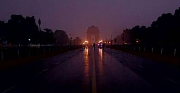 Hailstorm, rain in Delhi and NCR likely