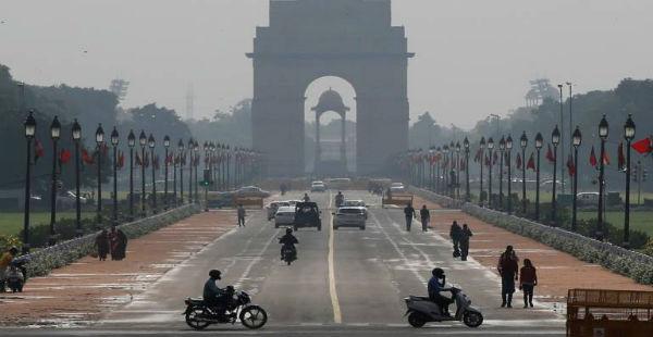 Delhi winter rains--moneycontrol 600