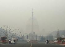 Delhi pollution today