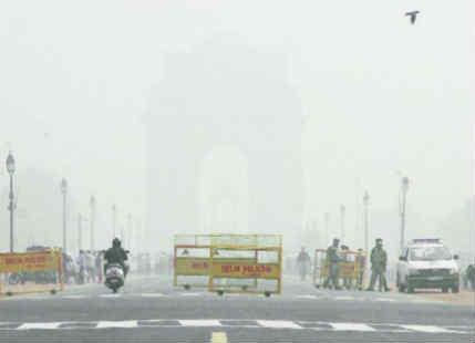 Rain in Delhi, Gurugram