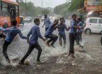 Nagpur rains