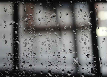 Rain In Nagpur, Raipur, Rewa