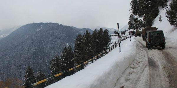 Himachal Pradesh Weather Warning