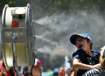Hottest Summer in Australia