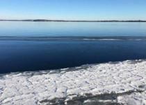 Ice Free Lakes