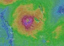 Cyclone Oma