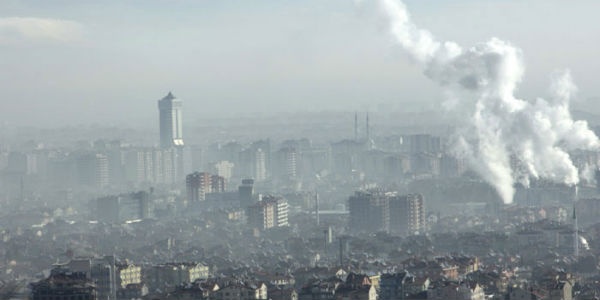 Pollution in Patna