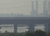 One month into air pollution programme, Patiala only city with breathable air
