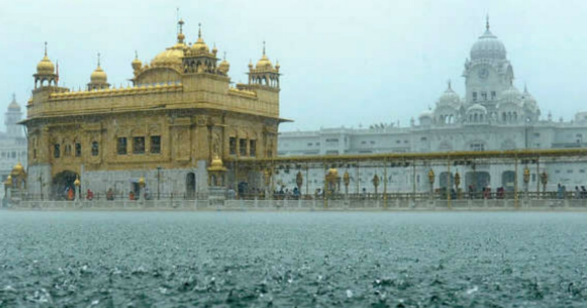 Hailstorm in Ludhiana; Punjab rains to continue for