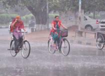 Punjab, Haryana rains
