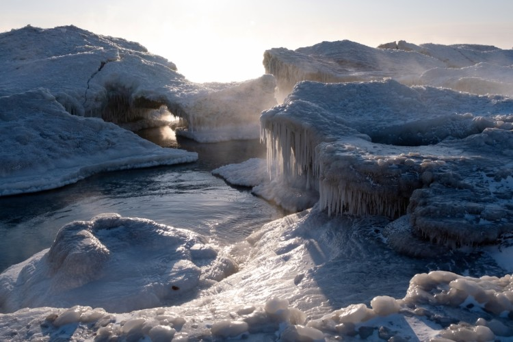 Polar Vortex Brings Extreme Cold Temperatures To Midwest