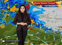 Weather Forecast for Feb 18: Rain in Kashmir, Himachal Pradesh, Uttarakhand, Punjab, Haryana, Delhi likely