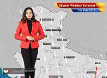 Weather Forecast for Feb 9: Rain in Bihar, Jharkhand, Odisha, West Bengal