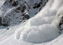 avalanche himachal
