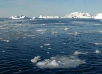 Ice Free Arctic