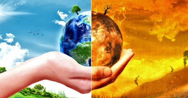 United Nation on Climate Change