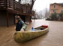 California Floods