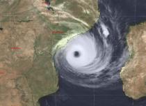 Cyclone fea