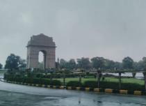Delhi-rain-cools-down-delhi-weather -- Newsfolo 429