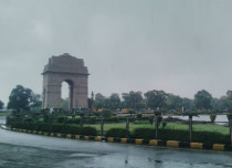 Delhi-rain-cools-down-delhi-weather -- Newsfolo 429