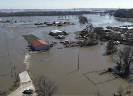 Nebraska Floods