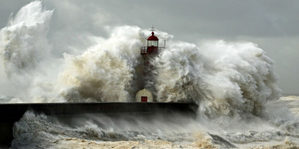 Extreme Weather gets more extreme