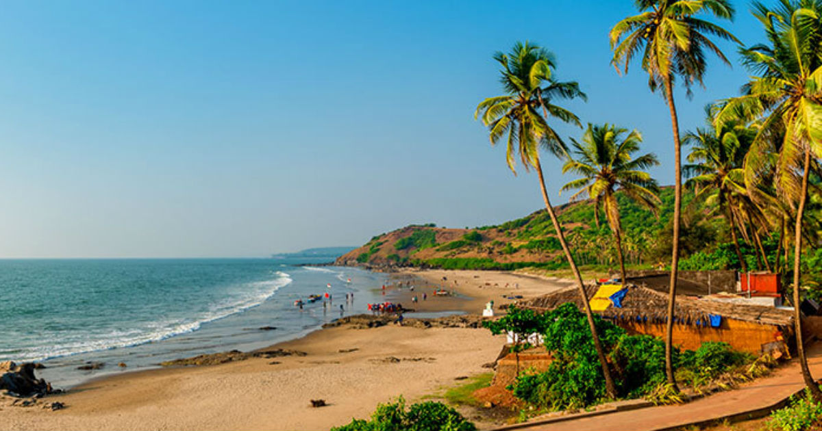 Weather in Goa during March, April and May | RoboNewser