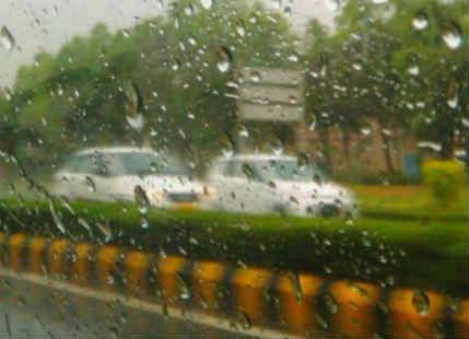 Rain In Punjab, Haryana, UP