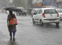 Weather in Uttar Pradesh